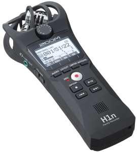 диктофоны Zoom